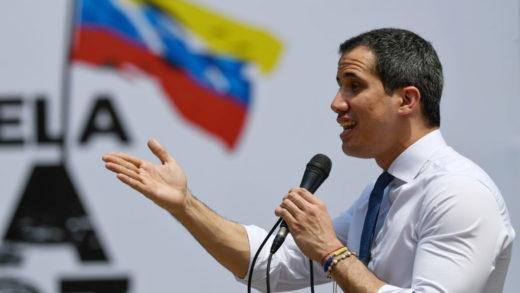 Administración de Guaidó rechaza designación del nuevo CNE