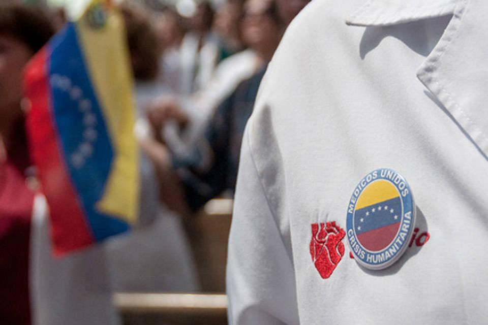 ONG Médicos Unidos Venezuela pide a Guaidó retomar el programa Héroes de la Salud