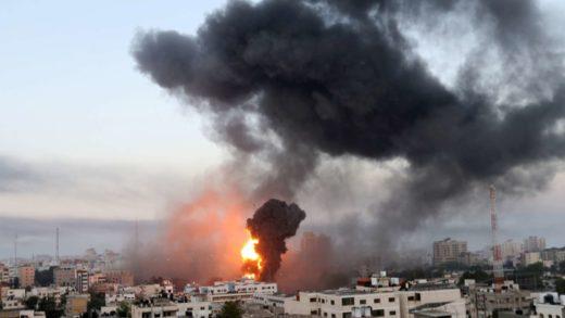 Altos mandos del grupo terrorista Hamas fueron abatidos durante bombardeos en Gaza