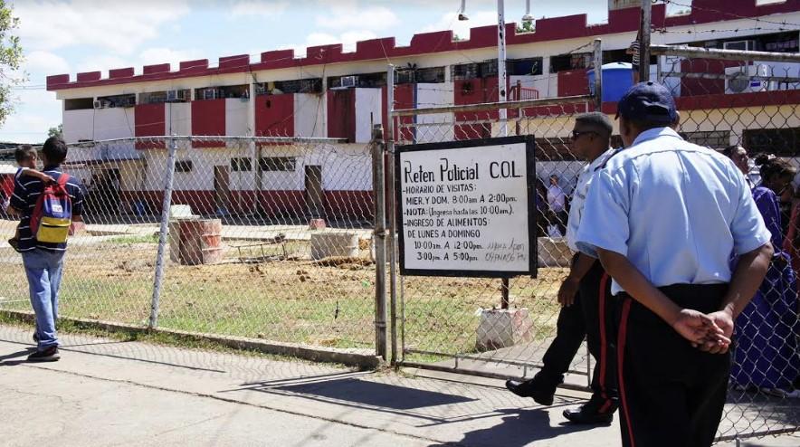Otro recluso fallece por tuberculosis en el retén de Cabimas