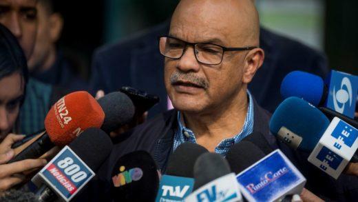 Opositores instan a los ciudadanos a denunciar crímenes de lesa humanidad