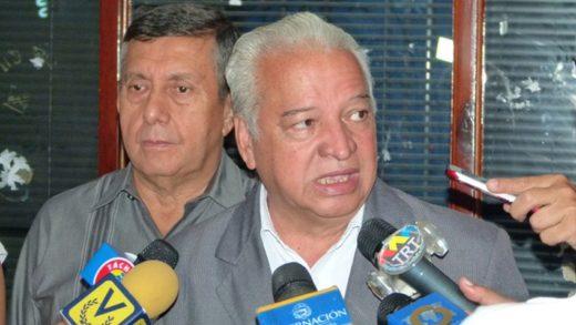 Presidente de la Lotería del Táchira fallece por COVID-19