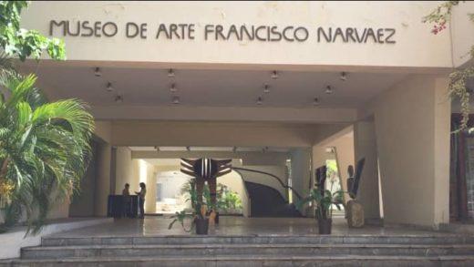 Museo Francisco Narváez podría ser incluido en la ruta turística de Margarita