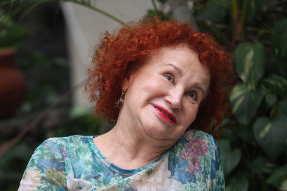 Revelan fotos de Tania Sarabia tras ser hospitalizada por COVID-19