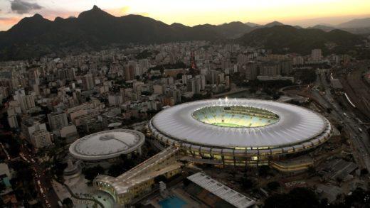 Alcalde de Río de Janeiro no descartó prohibir los partidos de la Copa América si la pandemia se agrava