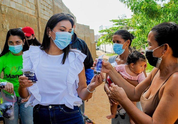 Programa Medicina Preventiva a Tu Alcance continúa beneficiando a habitantes de Maneiro