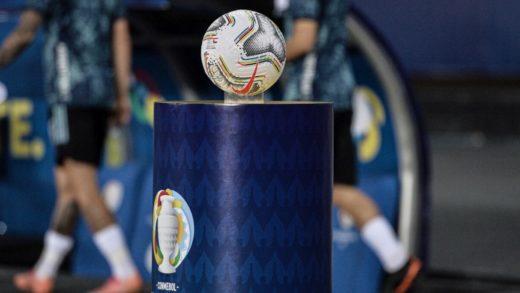 Brasil detecta 52 casos de COVID-19 en la Copa América