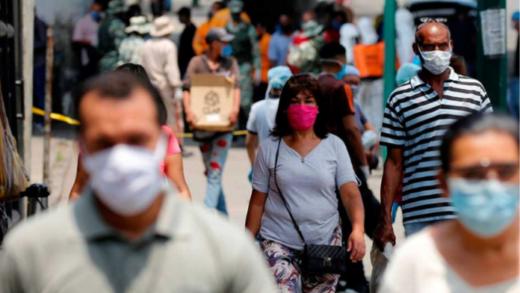 Reportan 1.298 nuevos casos por COVID-19 y 15 fallecidos en Venezuela este #21Jun