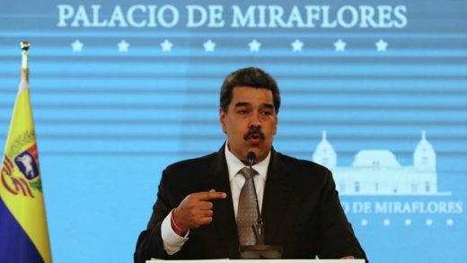 Maduro pide 50 millones de dólares a la Acnur para que 200.000 venezolanos regresen al país