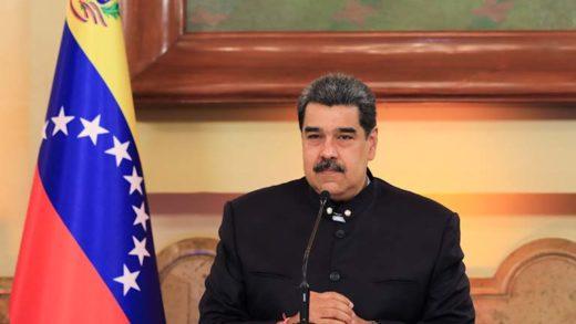 """Maduro ordenó la creación de una """"comisión especial"""" para la revisión del sistema judicial"""