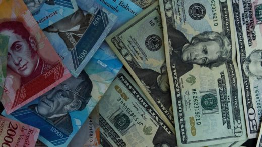 Dólar paralelo inicia la jornada de este #22Jun con nuevo aumento