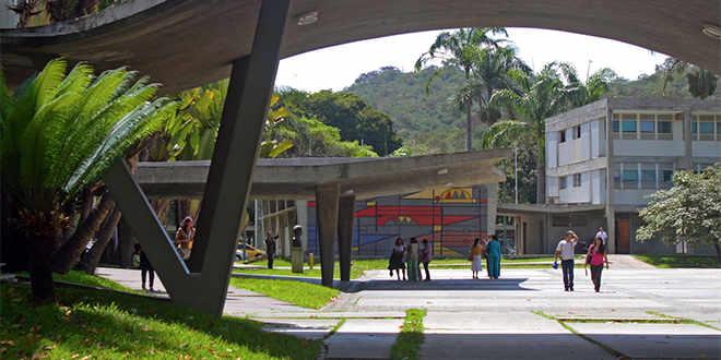 Estas son las cinco mejores universidades venezolanas según QS World University Rankings 2022