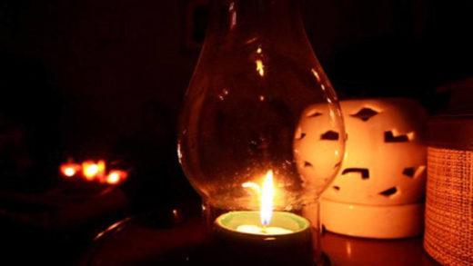 Reportan que varios estados del país amanecieron sin servicio eléctrico este #4Jun