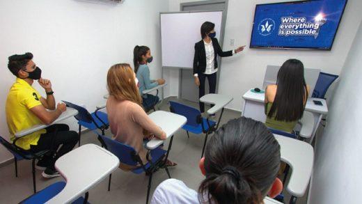 Cevamar ofrece cursos de inglés con 10% de descuento