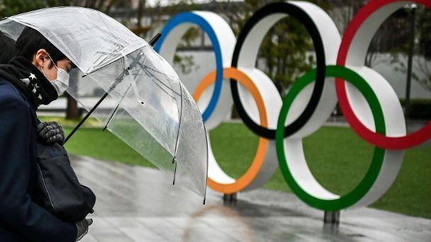 Límite de espectadores en los Juegos de Tokio será de máximo 10.000 por sede