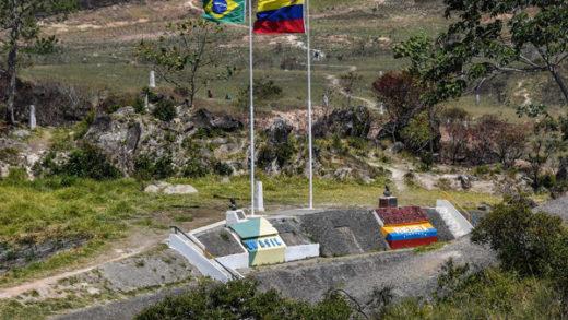 Más de 132 mil venezolanos solicitaron refugio en Brasil entre 2018 y 2020