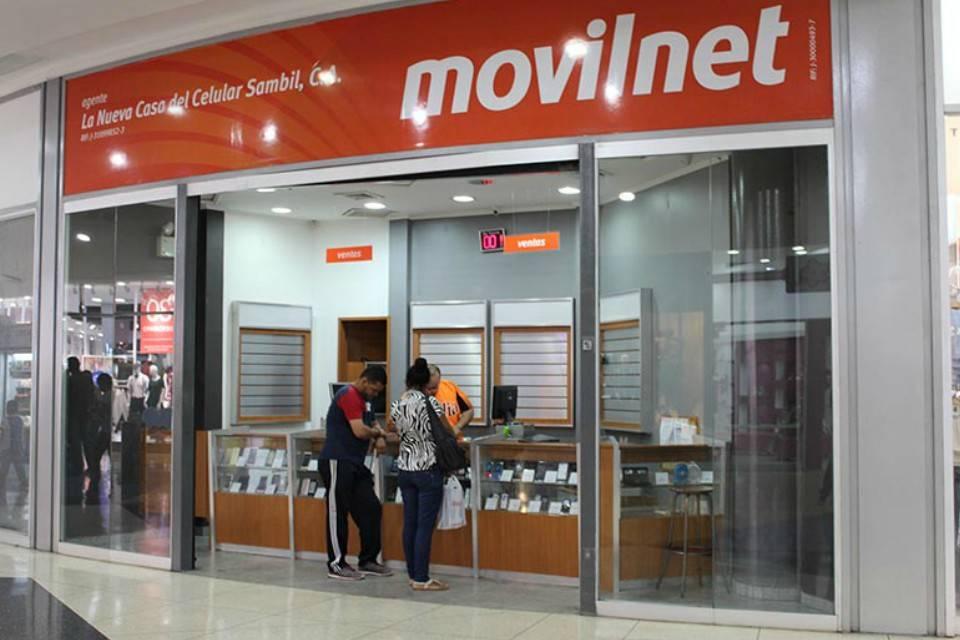 Conoce el precio de la tarjeta SIM de Movilnet y los nuevos planes disponibles