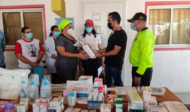 Más de 12.800 familias fueron atendidas en jornada integral comunitaria en Mariño