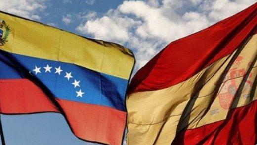 España concedió permisos de asilo a casi 41.000 venezolanos en 2020