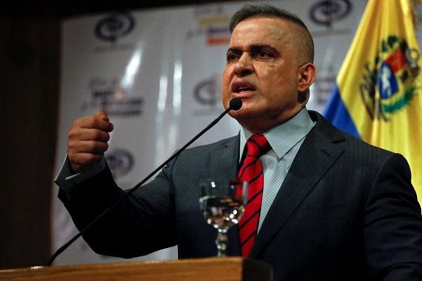 Tarek William Saab recibió nueva notificación de la CPI que certifica la colaboración de Venezuela