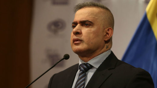 MP solicitó a la CPI una reunión para abordar el caso de Venezuela