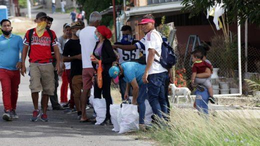 700 venezolanos en Trinidad y Tobago retornarán al país por crisis de desempleo