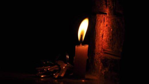 Reportan que sectores de Miranda amanecieron sin servicio eléctrico este viernes #25Jun