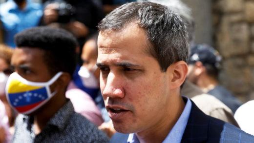 Guaidó insta a venezolanos a no rendirse ante el régimen