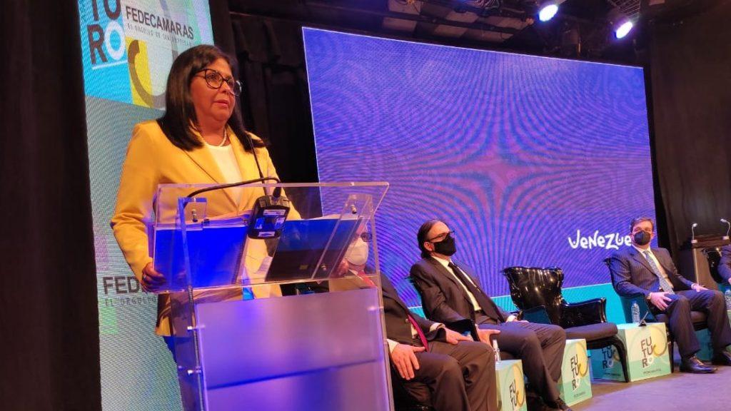 Régimen anunció que trabajará con el sector privado para impulsar producción nacional