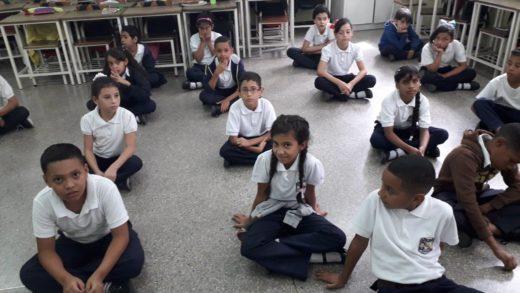 José Antonio González abrirá programas educativos en las escuelas municipales
