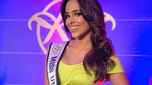 Luiseth Materán representará a Venezuela en la edición 70 del Miss Universo