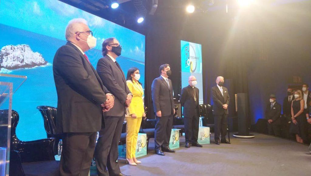 """Régimen busca instalar una mesa de diálogo para sustituir """"productos importados por nacionales"""""""