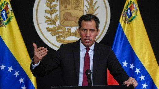 Guaidó advirtió que elecciones regionales no solucionarán el conflicto