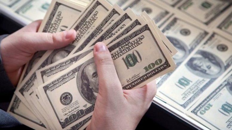 Dólar paralelo se cotiza en más de Bs. 3.800.000 para este #21Jul