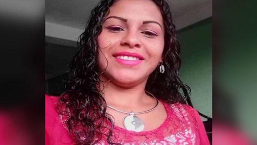 Régimen priva de libertad a la enfermera Ada Macuare por exigir mejoras salariales
