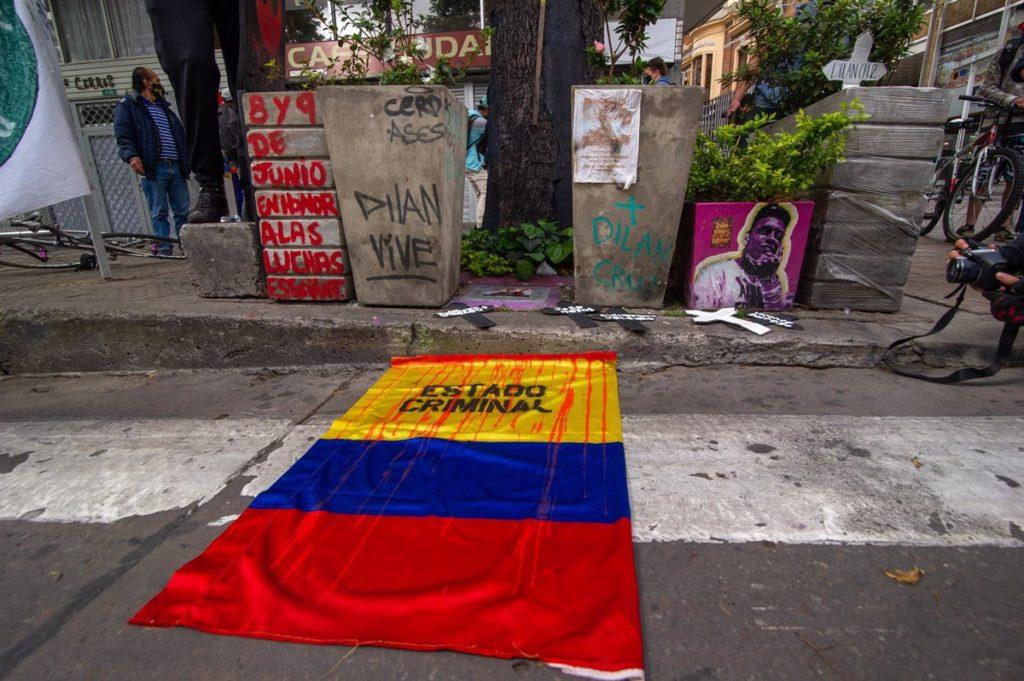 Cuatro miembros de una misma familia fueron asesinados en Colombia