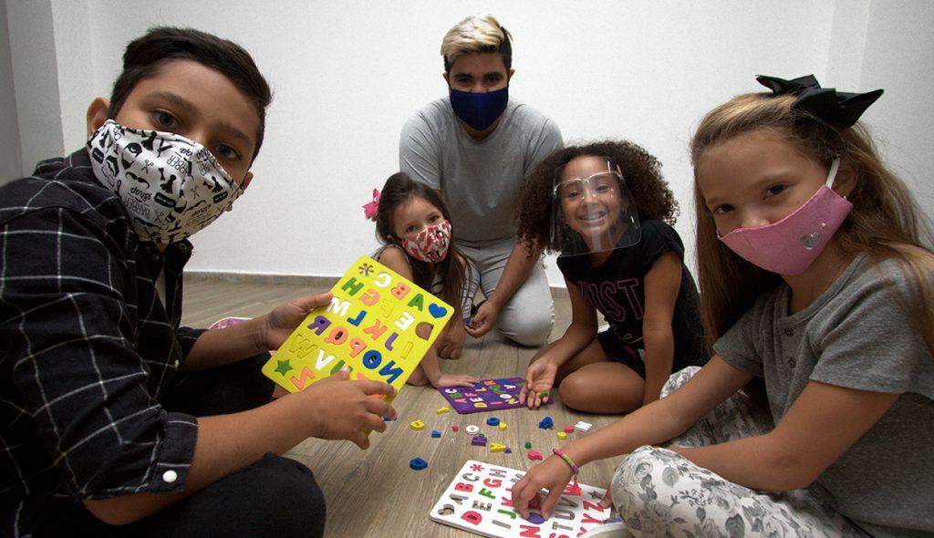 """Cevamar realizará campamento """"Summer Break Club"""" para niños"""