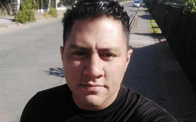 Cadáver del fotógrafo Merwin Valiente fue hallado en la vía hacia Choroní