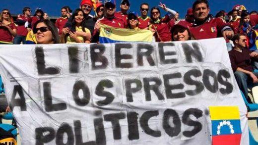 Foro Penal contabiliza 273 presos políticos hasta este #27Jul