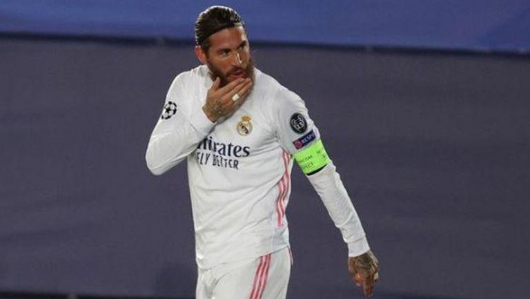 Sergio Ramos fichará por dos temporadas con el Paris Saint-Germain