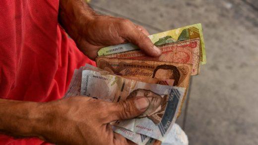 Conoce cuáles son los nuevos billetes que conformarán el cono monetario (+Fotos)