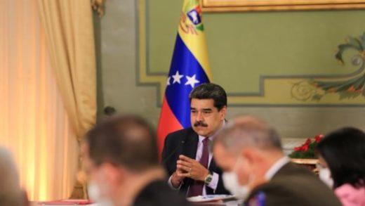 Régimen denuncia ante la ONU una supuesta trama criminal de EE.UU. y Colombia