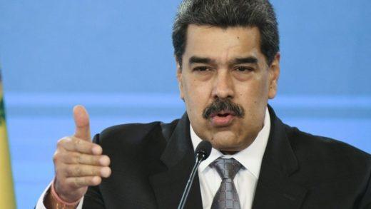 Maduro afirma que el 99% de la oposición participará en elecciones regionales