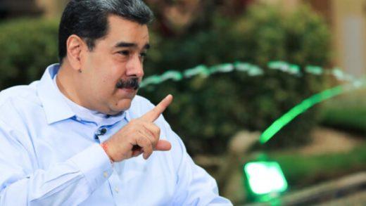 """Maduro propone buscar a los mejores entrenadores del mundo para crear el """"Plan París 2024"""""""