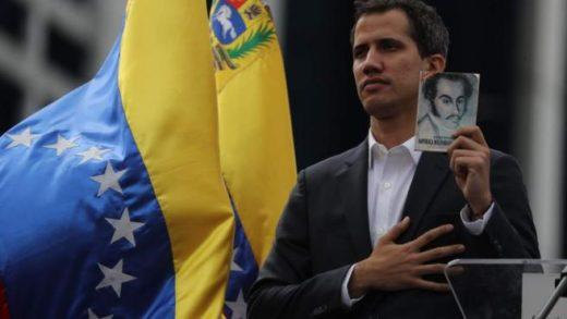 Guaidó: «El Acuerdo de Salvación Nacional es una herramienta para salvar a Venezuela»