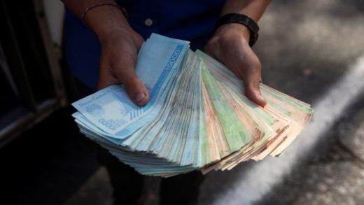BCV anuncia nueva reconversión monetaria a partir del #1Oct (+Comunicado)
