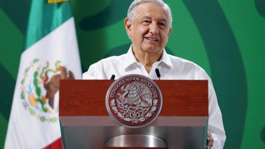 AMLO confirmó que México será sede de negociación entre el régimen de Maduro y oposición