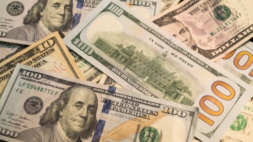 Dólar paralelo abrió al alza la mañana de este #4Ago