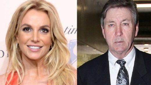Padre de Britney Spears renunció a ser su tutor legal después de 13 años