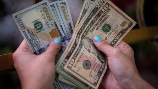 Así amaneció el precio del dólar paralelo este jueves #5Ago